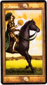 Рыцарь денариев
